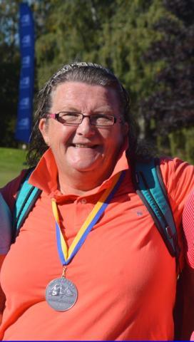 Kim Berglund Postmästare 2019